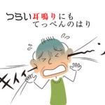 耳鳴り(頭鳴り)の症例